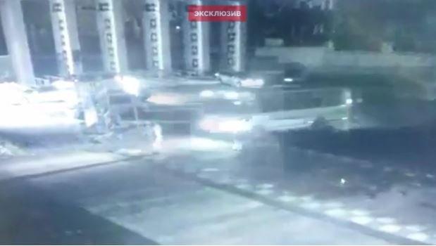ВАнгарске водитель автобуса насмерть сбил пешехода
