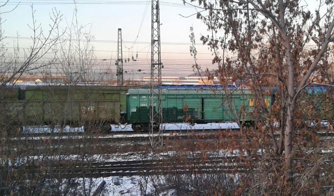 В Иркутске на станции Кая подросток погиб от удара током
