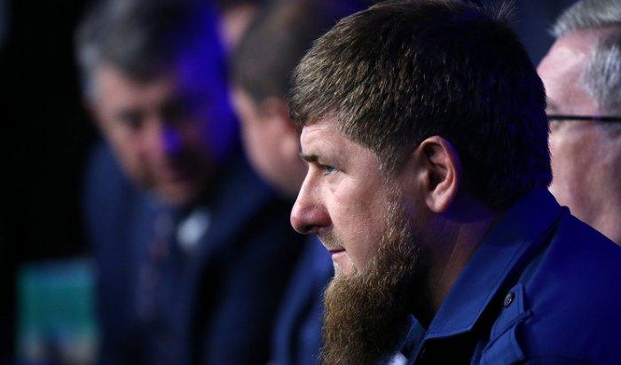 Кадыров назвал неприемлемым предложение Минфина сократить бюджет Чечни
