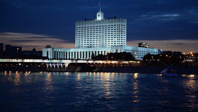 Кабмин выделил 1млрд рублей для субсидий российским производителям