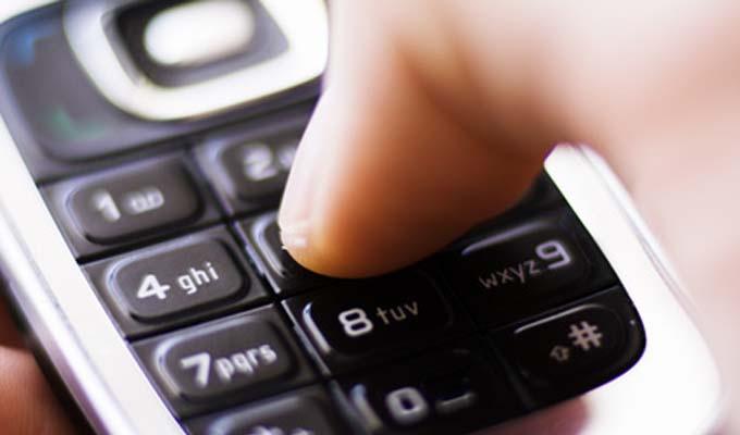 На ангарчанина, прослушивавшего телефонные разговоры жены, завели уголовное дело