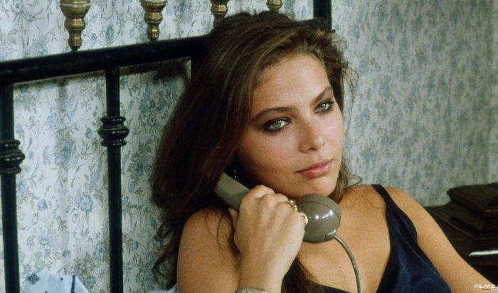 Актриса Орнелла Мути намерена получить российское гражданство