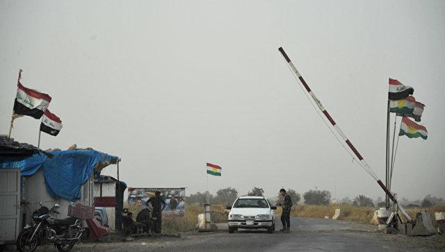 Иракский Курдистан попросил уРоссии военной игуманитарной помощи