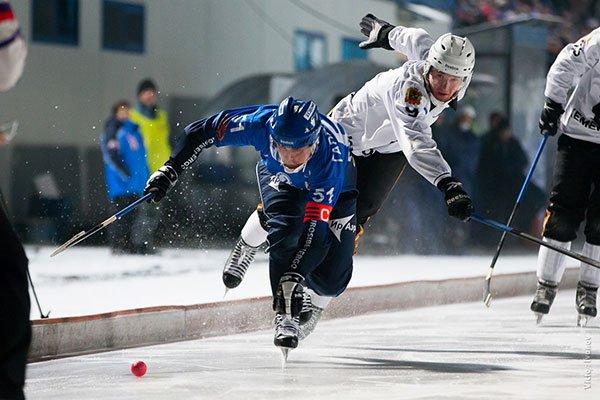 ХК«Байкал-энергия» обыграл «Кузбасс» встартовом матче чемпионата