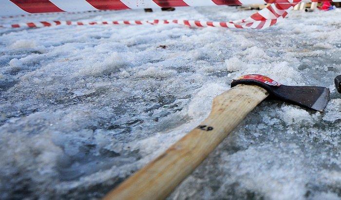 В Екатеринбурге один водитель напал на другого с топором