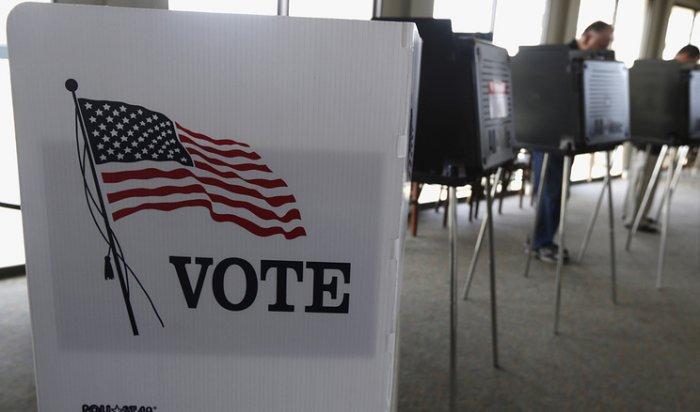 Более 43миллионов американцев досрочно проголосовали навыборах вСША