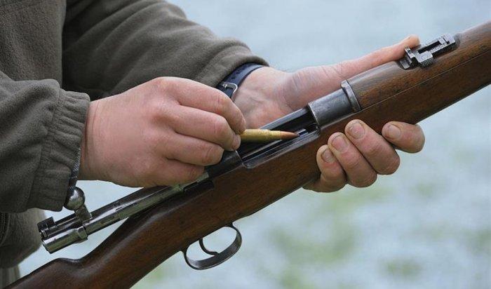 В Братском районе охотник из мести застрелил мужчину