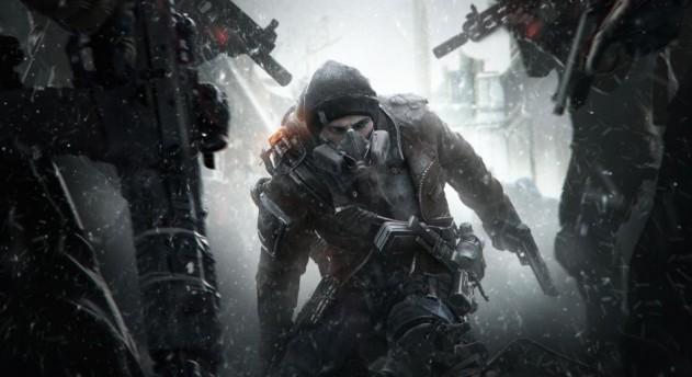 Новое дополнение для Tom Clancy's The Division добавит режим «Выживание»