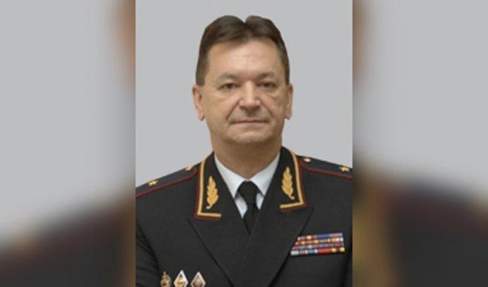 Вице-президентом Интерпола впервые стал россиянин