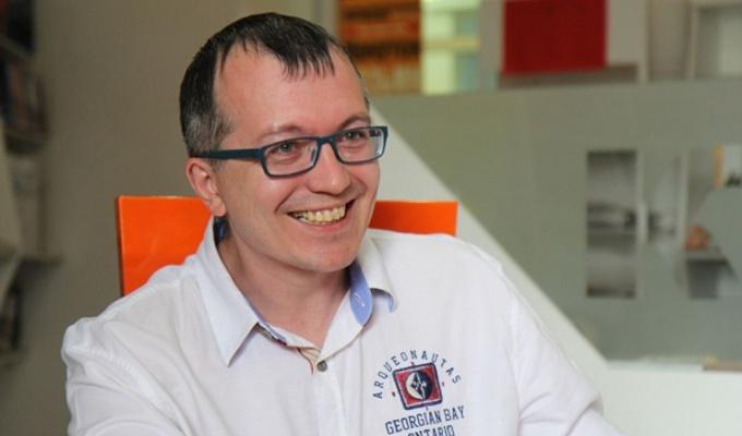 Прокуратура завершила проверку в отношении преподавателя ИГУ Алексея Петрова