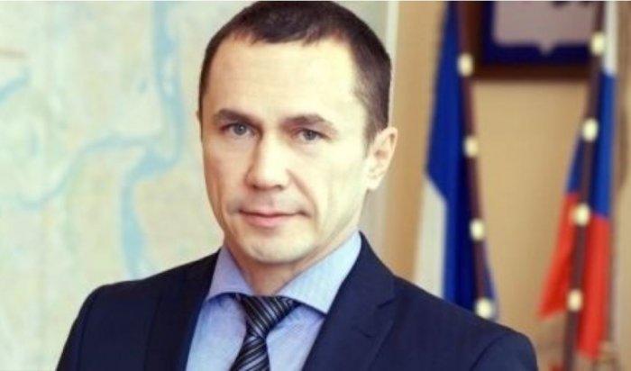 Иркутский городской совет ветеранов поддержал законодательные инициативы мэра
