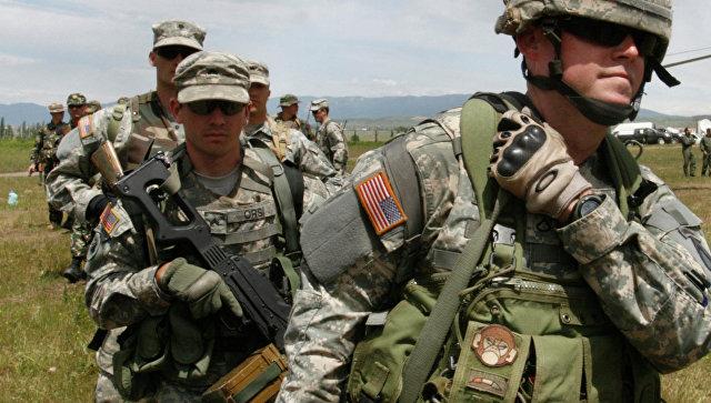 Врезультате взрыва набазе США вАфганистане погибли четыре человека