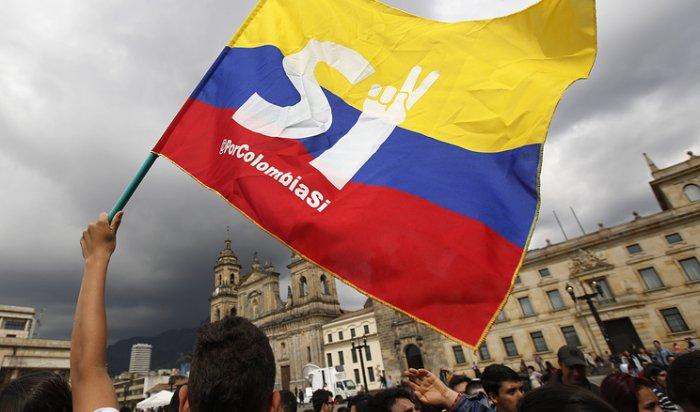 Власти Колумбии иFARC заявили оподписании нового мирного соглашения