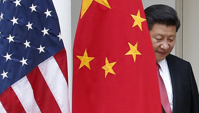 Дональд Трамп и Си Цзиньпин обсудили развитие отношений стран