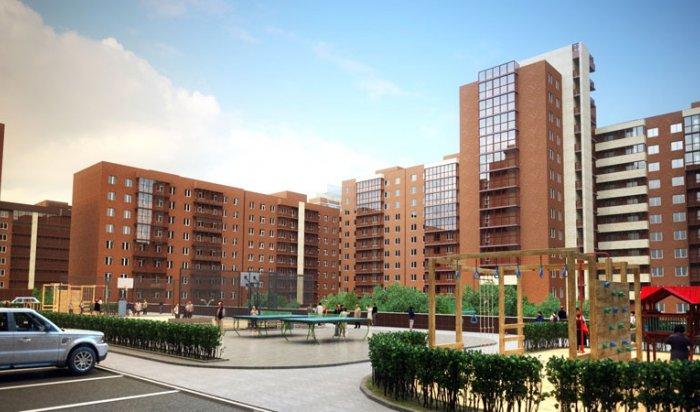 Новый муниципальный детский сад открылся в микрорайоне Союз Иркутска