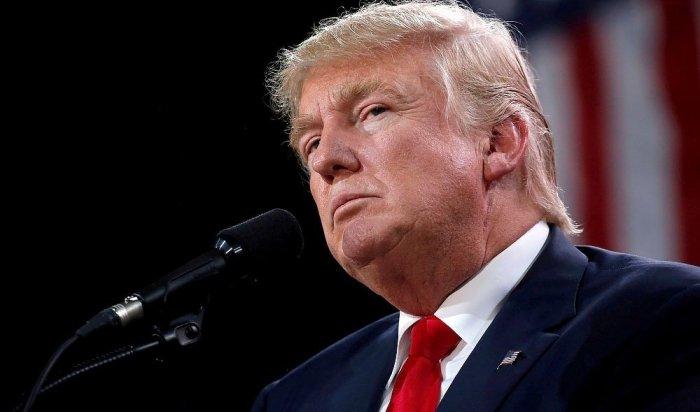 Трамп выразил надежду напрочные отношения сРоссией