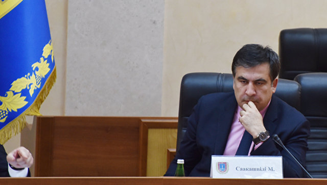 Украинский депутат предложил выдать Саакашвили Грузии
