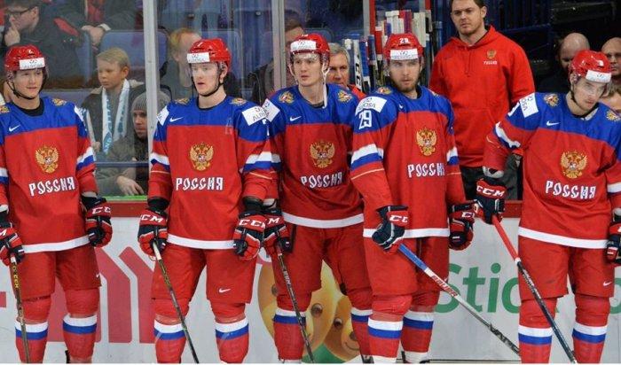 Сборная России досрочно проиграла канадцам суперсерию