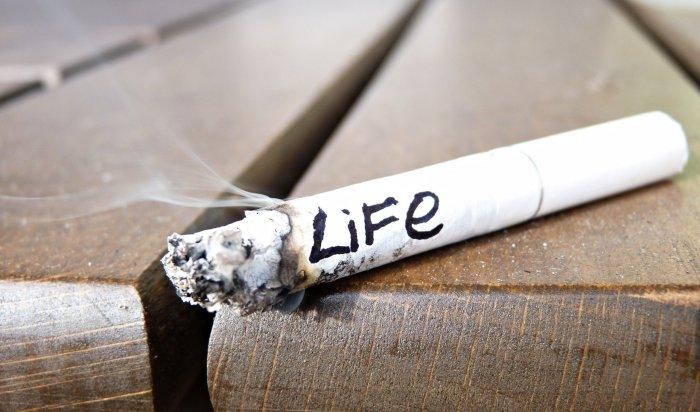 В Иркутской области на 96 торговых точках выявлены нарушения при продаже  табачных изделий