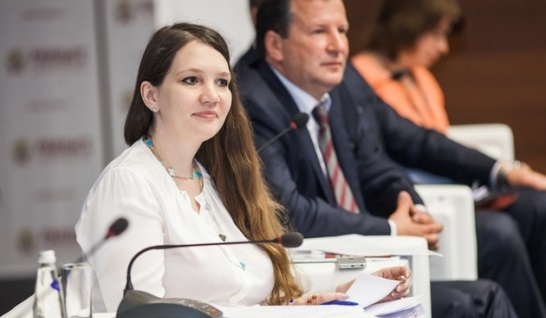 Замминистра образования РФ Екатерина Толстикова освобождена от должности