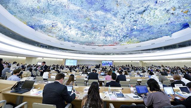 Страны ООН обеспокоены ситуацией с правами человека в Сирии, КНДР и Иране