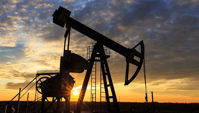 Геологи обнаружили вТехасе крупнейшее вСША месторождение нефти