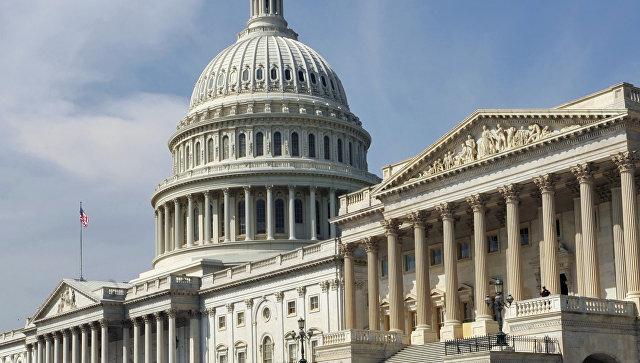 Сенат США готовит «всеобъемлющий» законопроект против Москвы