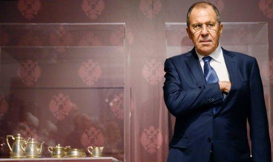 Лавров рассказал оцели российских ударов вИдлибе иХомсе