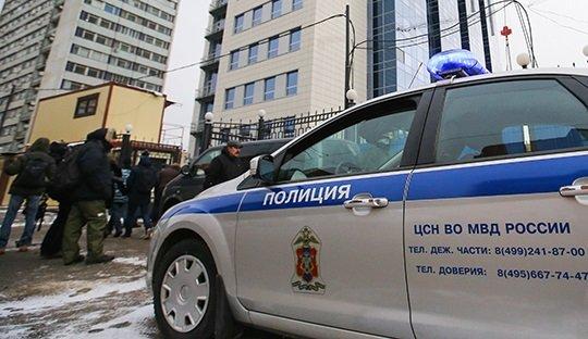 ВМоскве рядом сбизнес-центром застрелили предпринимателя