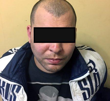 В Иркутске задержан подозреваемый в вымогательстве