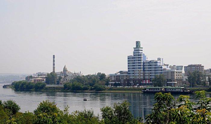 Уникальный Квартал XXI века появится в самом центре Иркутска. Подробнее о проекте