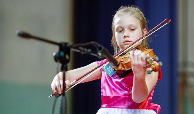25ноября вИркутске пройдёт Шестой ежегодный музыкального фестиваля Viva Music!