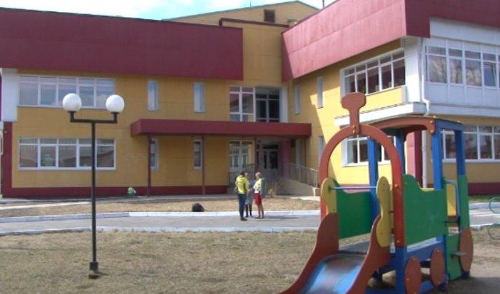В Иркутске 22 ноября после карантина откроется детский сад № 95