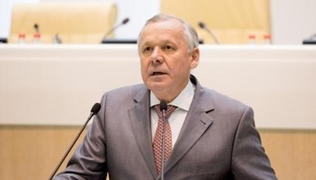 Дмитрий Бердников провел встречу с Виталием Шубой
