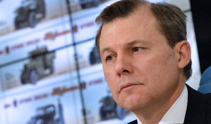 Глава «Почты России» рассказал озарплате в307тысяч рублей