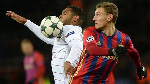 Ничья с«Байером» лишила ЦСКА шансов наплей-офф Лиги чемпионов