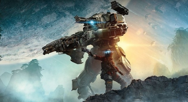ВСети появился трейлер игры Titanfall 2 сотзывами критиков