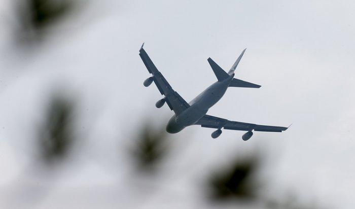 Летевший изЛондона вГонконг Boeing экстренно сел вНовосибирске