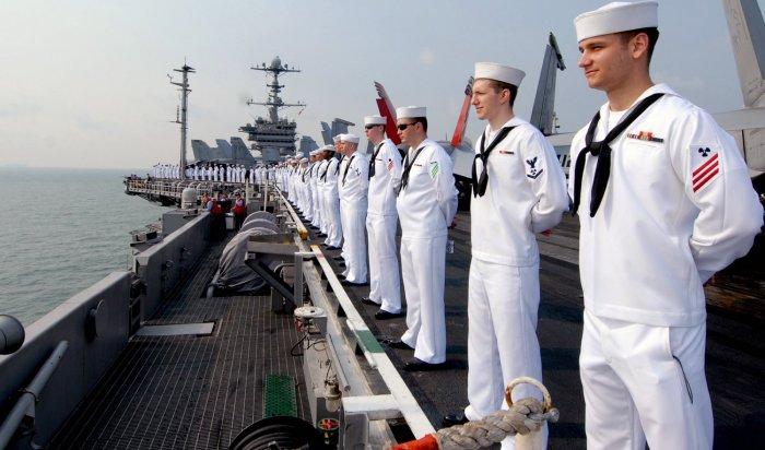 ВМС США сообщили окраже хакерами данных 134тысяч военных моряков
