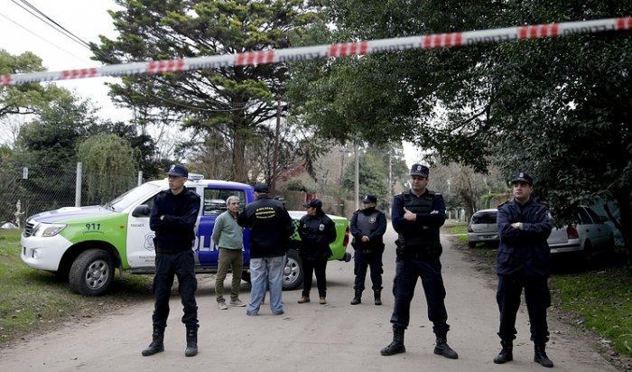 СМИ: ВАргентине отножевых ранений скончалась 15-летняя россиянка