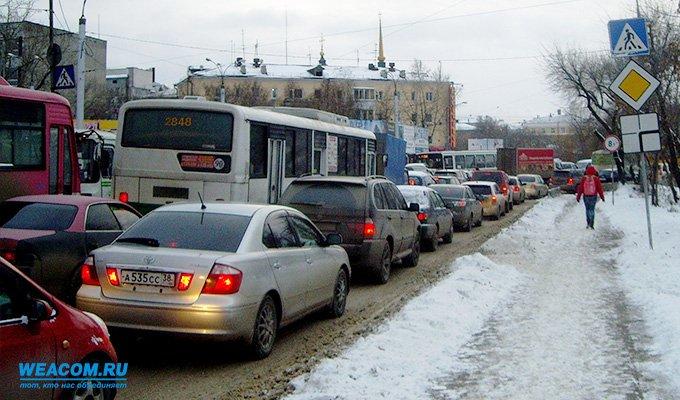 ВГосдуму внесен законопроект оштрафах заопасное вождение