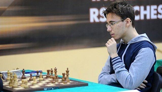 Погиб 20-летний гроссмейстер Юрий Елисеев