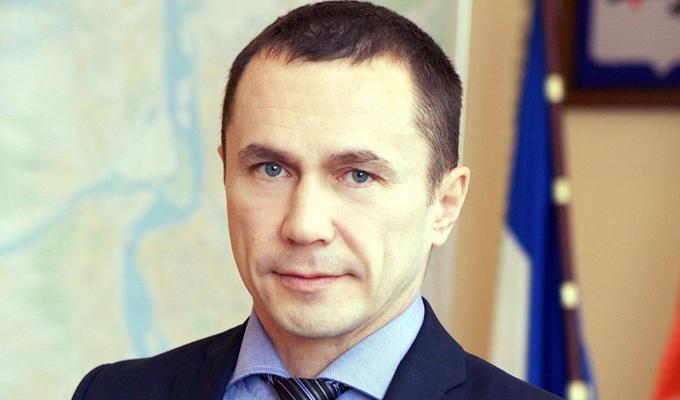 Дмитрий Бердников: доходы от налоговых отчислений направим на развитие Иркутска