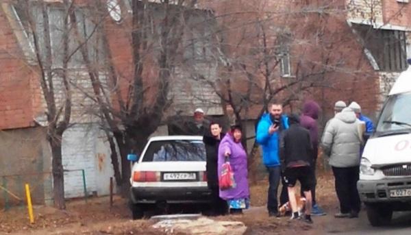 СМИ: ВВоронеже автомобилист давил пьяных пешеходов истрелял вних