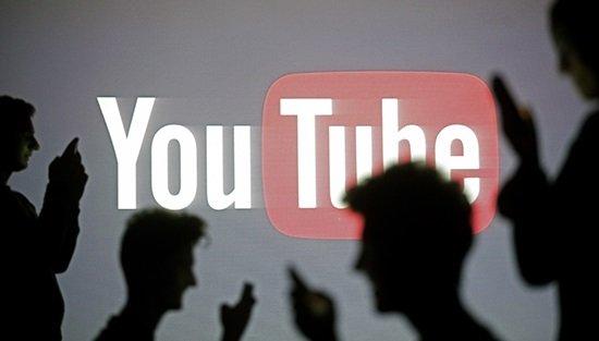 YouTube может попасть под законодательные ограничения вРоссии