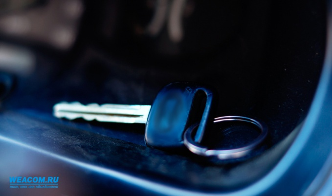 В Иркутске задержаны молодые люди, подозреваемые в угонах автомобилей