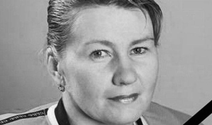 Призер ЧМпохоккею Юрлова погибла вместе ссемьей