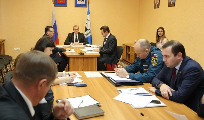 Сергей Левченко предложил запретить процедуру банкротства в компаниях до погашения долгов по зарплатам