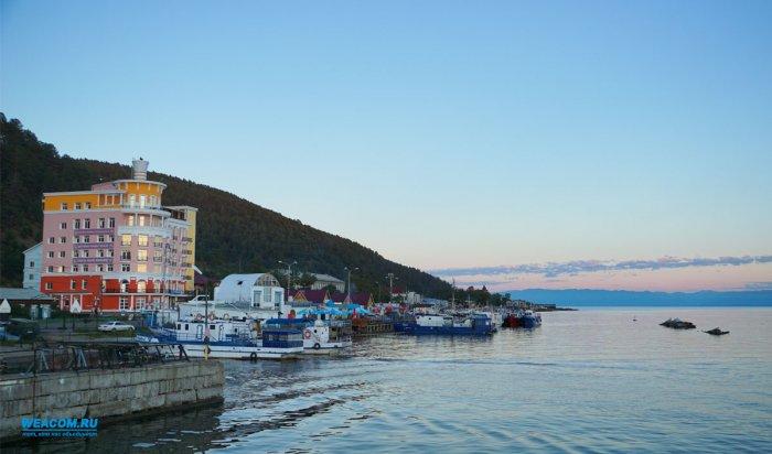 Иркутская область на 15 месте в рейтинге туристической привлекательности