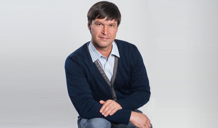 Александр Панько: «Иркутск может стать городом возможностей для предпринимателей»